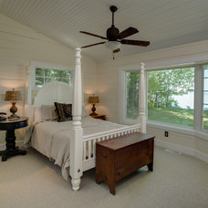 Traditional Bedroom by Designs by Dawn at the Lake Street Design Studio