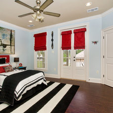 Traditional Bedroom by Maison de Reve Builders LLC