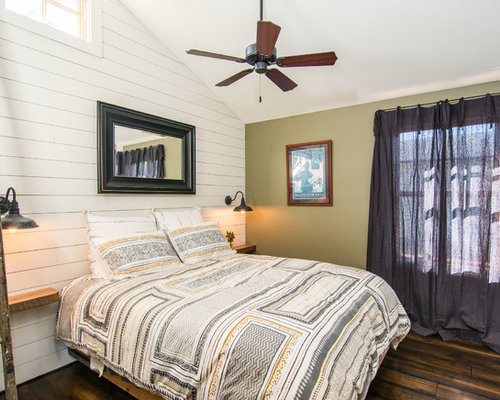 Our 11 Best Rustic Bedroom Ideas & Decoration Pictures   Houzz