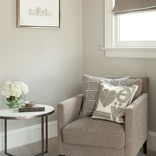 Contemporary Bedroom by Ruth Richards, Allied ASID