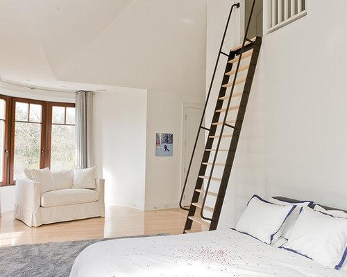 Best Loft Ladder Design Ideas Amp Remodel Pictures Houzz