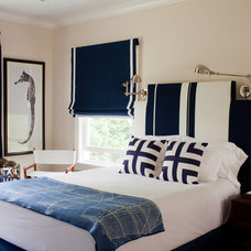 Eclectic Bedroom by amanda nisbet