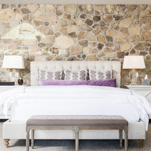 Stone Feature Wall Houzz