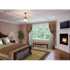 Traditional Bedroom by Brickstone Development