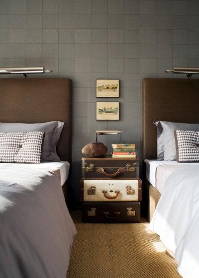 Klassisk Soveværelse by Toronto Interior Design Group | Yanic Simard