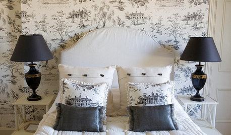 Så inreder du ditt sovrum i en klassiskt tidlös stil