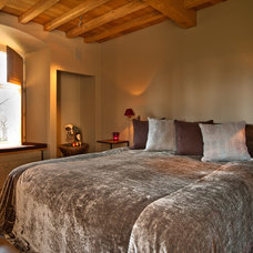 Traditional Bedroom by LEFEVRE INTERIORS