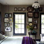 Country Living 2012 - Farmhouse - Bedroom - austin - by Tim Cuppett Architects