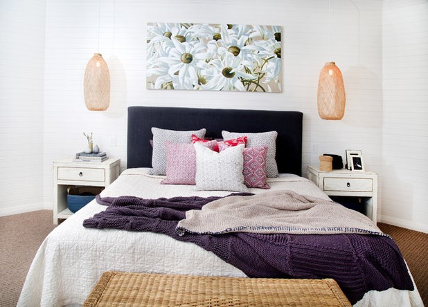Éclectique Chambre by Beachwood