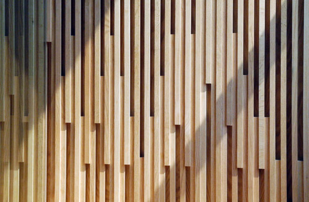 Contemporary Bedroom by Vladimir Radutny Architects