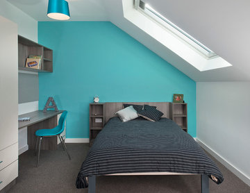 Court Mews Student Accommodation