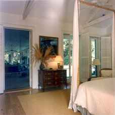 Traditional Bedroom by Dennis Brady Architect