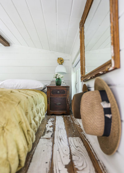 Country Bedroom by Parlour & Palm