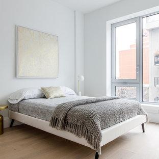Cozy duplex in Brooklyn