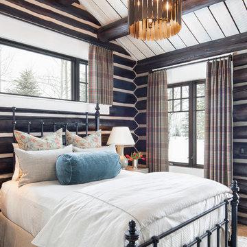 Cozy Guest Cabin