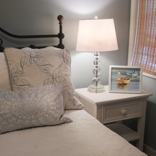 Traditional Bedroom by Your Color Diva