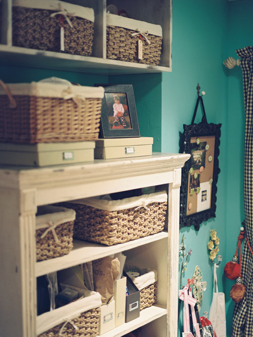 Arts And Crafts Storage Small Spaces