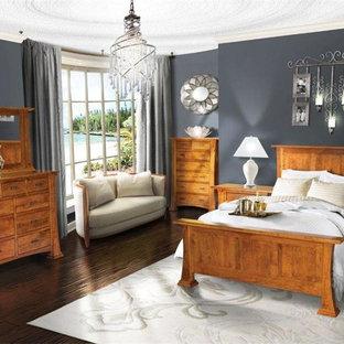 Inspiration For A Craftsman Bedroom Remodel In Tampa