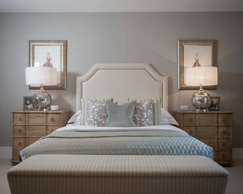 Bedside Table Lamp | Houzz