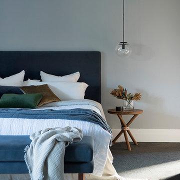 Cranmore Park - Master bedroom