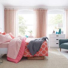 Bedroom by Crate&Barrel