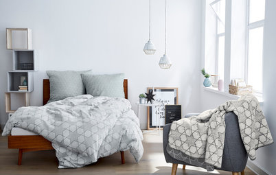 Best of the Week: 36 Bedside Table Set-Ups