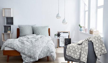 Best of the Week: 36 Bedside Table Set-Ups