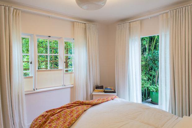 Contemporary Bedroom by Studio Karras