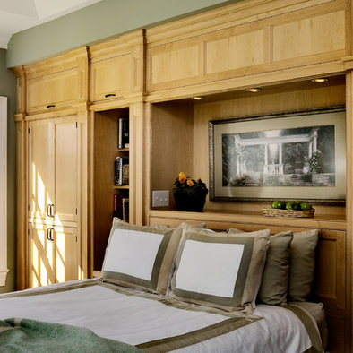 Bedroom Storage Ideas on Built In Storage Design  Pictures  Remodel  Decor And Ideas