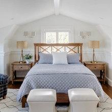 bed window