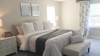 Crownsheild Home_Master Bedroom
