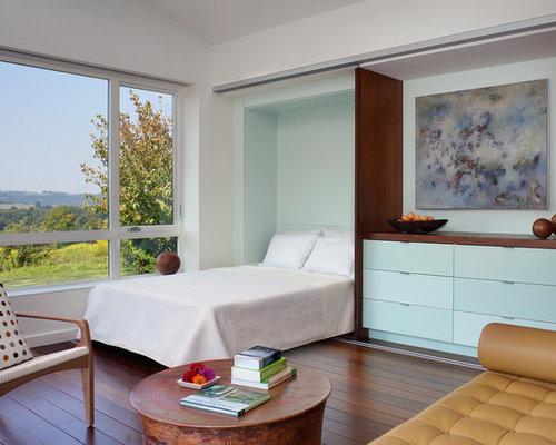 Petite chambre moderne photos et id es d co de chambres for Moquette moderne chambre