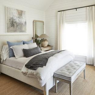 Landhausstil Schlafzimmer in Dallas