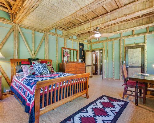 chambre exotique bambou image sur le design maison. Black Bedroom Furniture Sets. Home Design Ideas