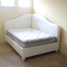 Traditional Bedroom by Carla Aston | Interior Designer