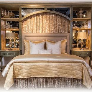 Custom Beds & Bedding