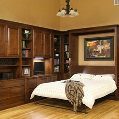 Custom Cabinetry. 9 Photos. Slone Brothers Furniture Storefront