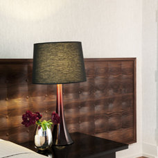 Contemporary Headboards by AMMOR Architecture LLP