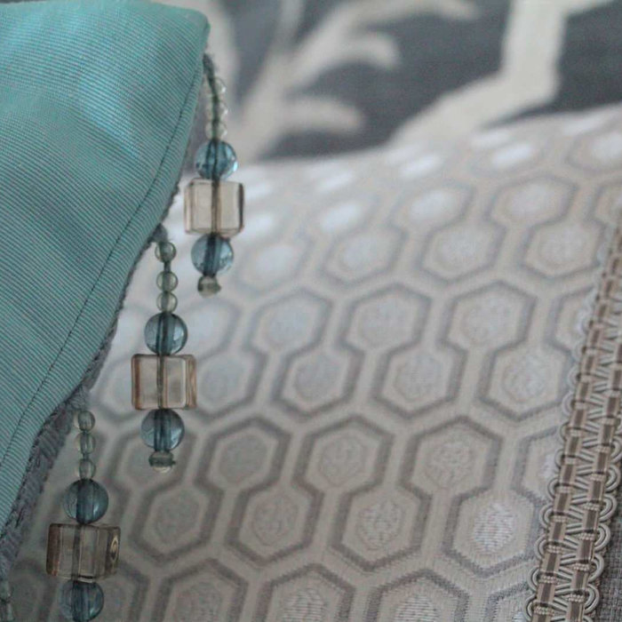 Custom Decorative Pillows