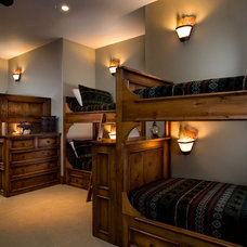 Bedroom by Rocky Mountain Direct