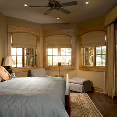 Traditional Bedroom by Rocky Mountain Direct