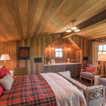 Custom Home at Boot Ranch