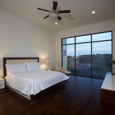 Contemporary Bedroom by MSA ARCHITECTURE + INTERIORS