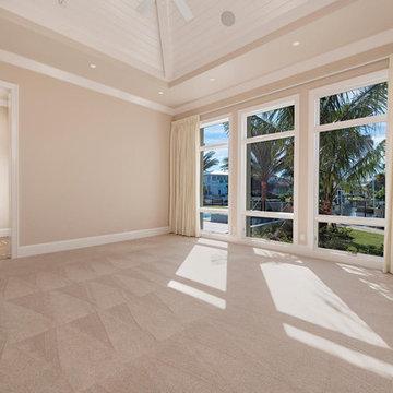 Custom Home - Trout Court, Naples, FL