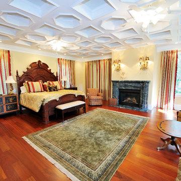 Custom Residence Design - 8,800 Square Feet