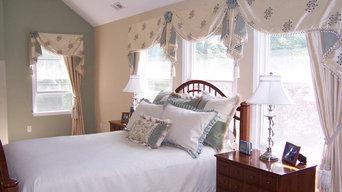 Custom window treatments - Bridgewater, NJ