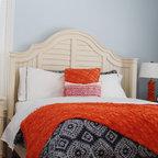 1512 Dolphin Terrace Beach Style Bedroom Los Angeles