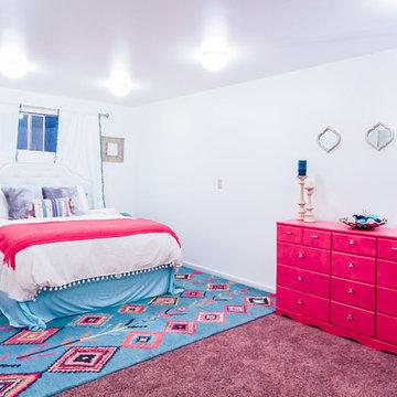 Dalan Guest Bedroom
