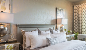 Dallas-Master Suite With a Twist