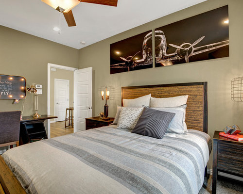 Guest Bedroom Ideas & Design Photos | Houzz